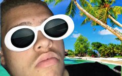 Senior Reflection: Tyler Lewis (video)