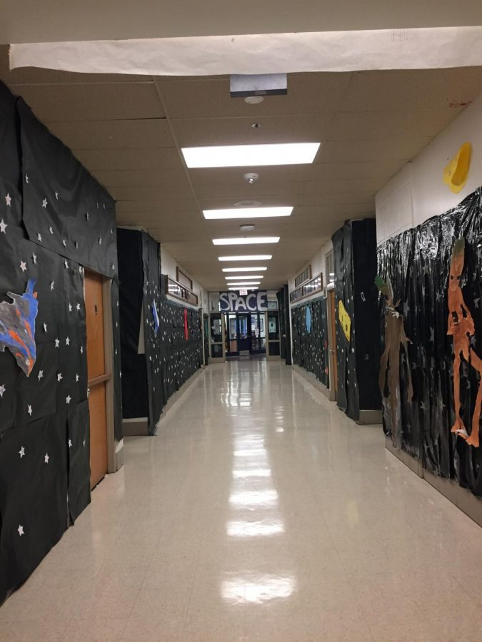 Class+of+2022%27s+%27Guardians+of+the+Galaxy%27+themed+hallway%2C+Homecoming+2018.