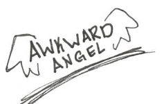 Awkward Angel enters high school