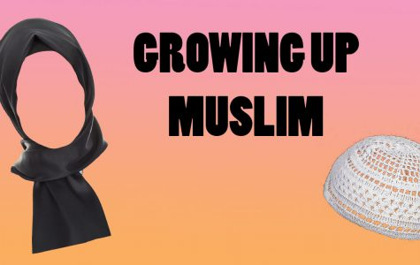 Growing up Muslim: hard lessons learned at a young age