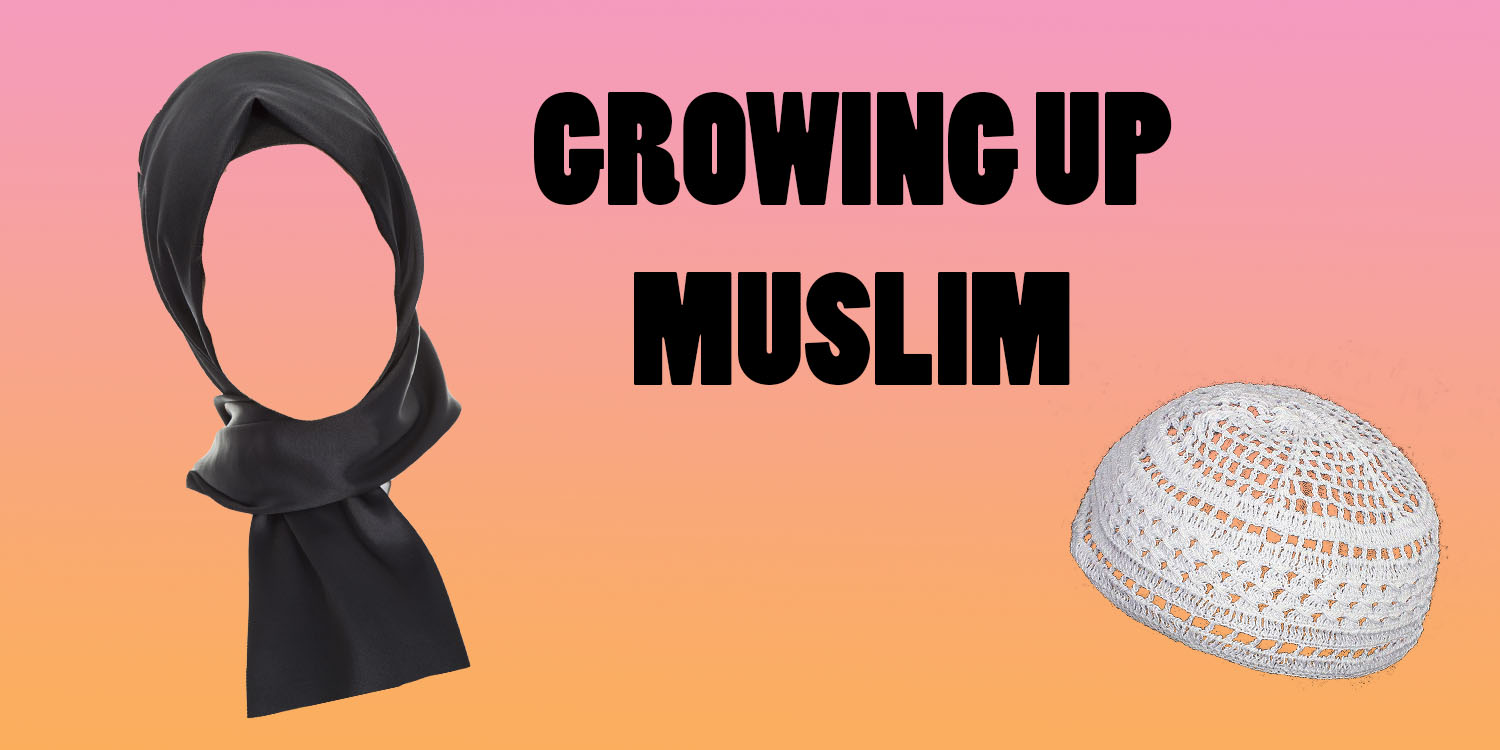 Aisha Sowe reflects on past experiences being Muslim and gives advice on sharing your identity.