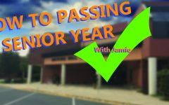 Tips and tricks to a successful senior year