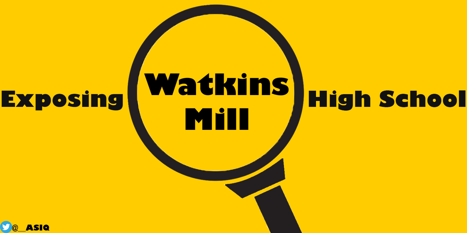 Exposing the truth behind the myths about Watkins Mill High School