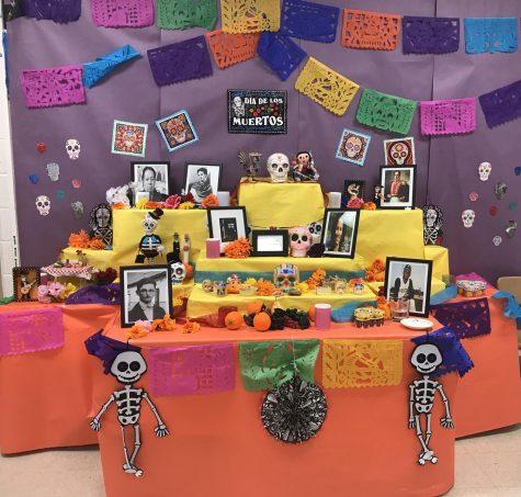 Hispanic Helping Organization honors Heritage Month in celebration
