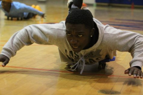 Mill Madness brings spirit into start of winter sports season