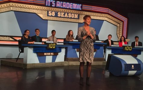 It's Academic team competes in show's potential final season
