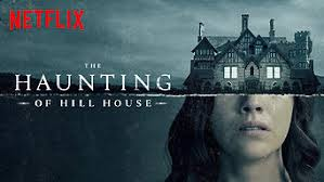 The Haunting of Hill House is available to stream on Netflix now, if you dare.