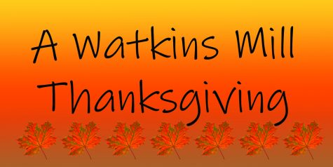 Video: A Very Watkins Mill Thanksgiving