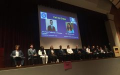 SMOB nominating convention selects two finalists for general election
