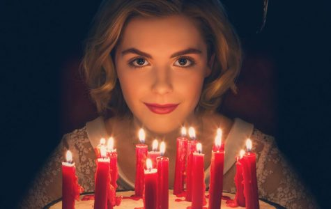 Chilling Adventures of Sabrina adds non-binary actor in trans role