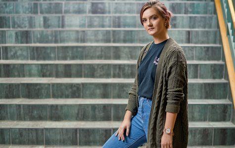 Robinson named Bethesda Magazine 'Top Teen' for her humanitarian efforts