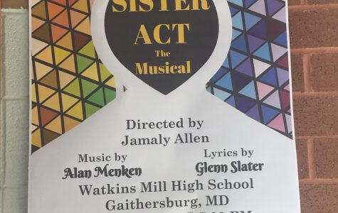 Sister Act steals spotlight in O'Shea theatre