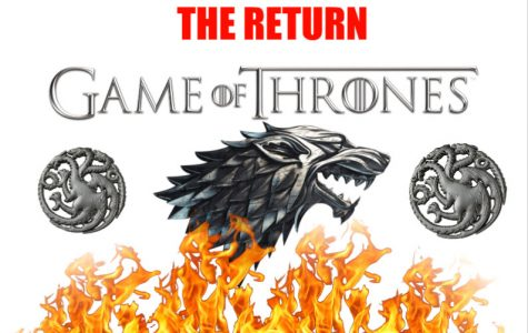 Game of Thrones Season 8 Premiere Recap {SPOILER ALERT}
