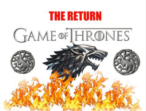 Game of Thrones Season 8 Premiere Recap {SPOILER ALERT}