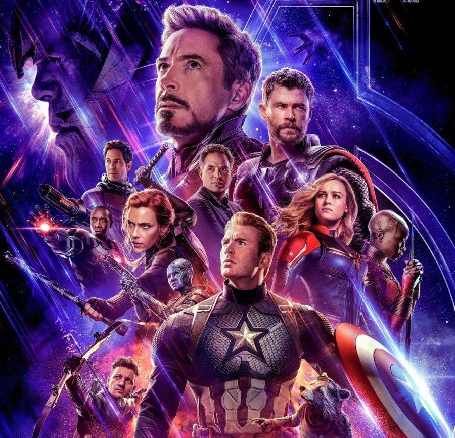 Cómo prepararse para ver Avengers: Endgame (también conocida como la película más grande de 2019)