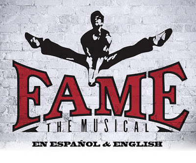 ESOL students got to see Fame on May 10 and learned about the experiences and challenges that students face in a performing arts high school in New York.