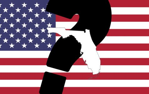 Florida vows to solve school shootings… with more guns?