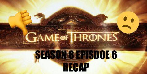 Game of Thrones Series Finale Recap {SPOILER ALERT}
