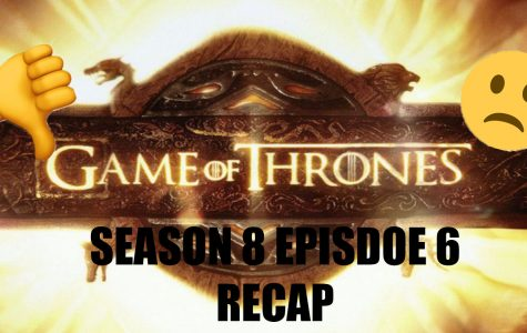 Game of Thrones Series Finale Recap {SPOILER ALERT}