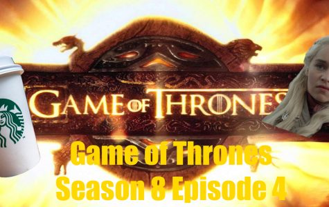 Game of Thrones Episode 4 Recap {SPOILER ALERT}