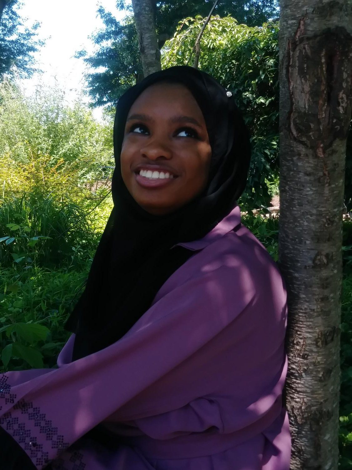 Associate Editor Aisha Sowe reflects on her journey through newspaper and high school
