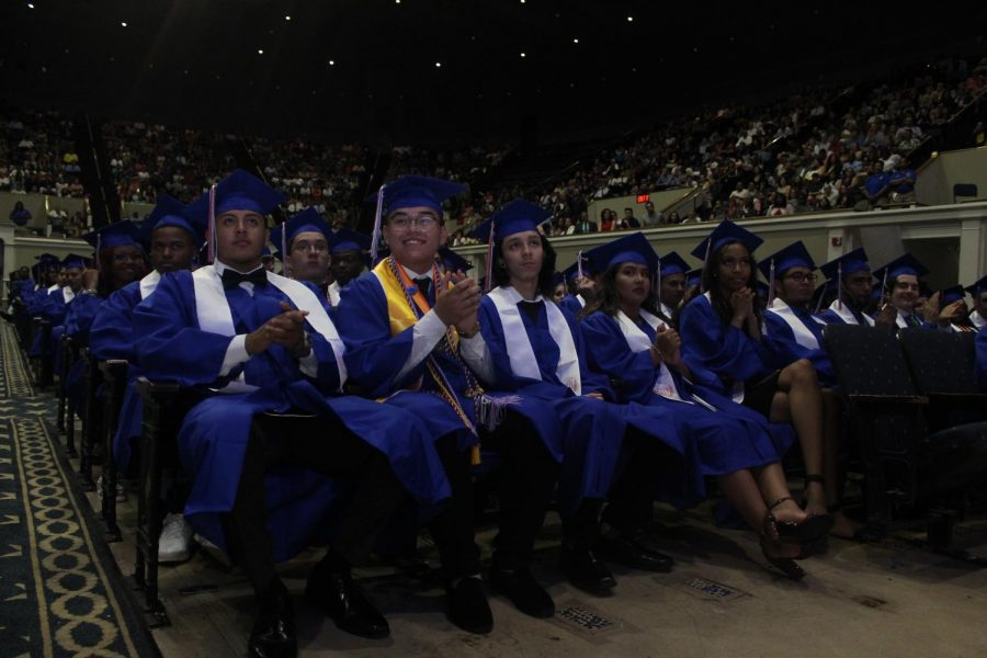 Photo Feature: Graduation 2019