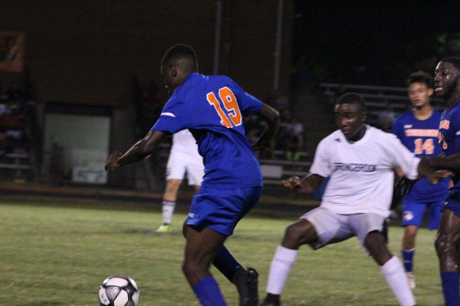 Boys+Soccer+vs+Springbrook+1