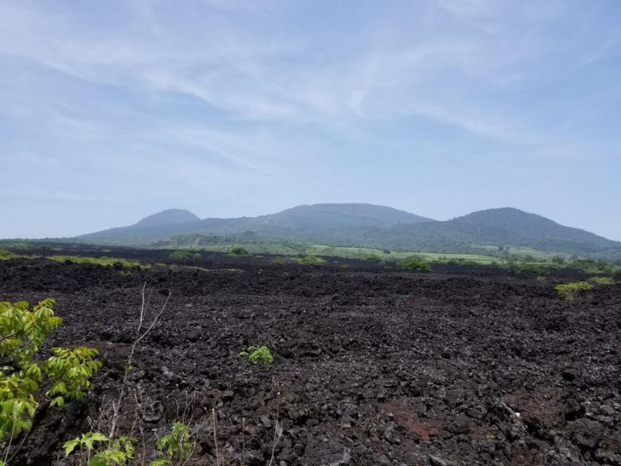 A+lava+field+in+El+Salvador+where+thousands+of+bodies+were+dumped+during+the+nation%27s+civil+war.