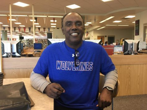 Diggs defeats cancer–twice, returns to Watkins Mill