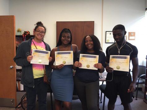 Students RISE to new level with summer career-based program