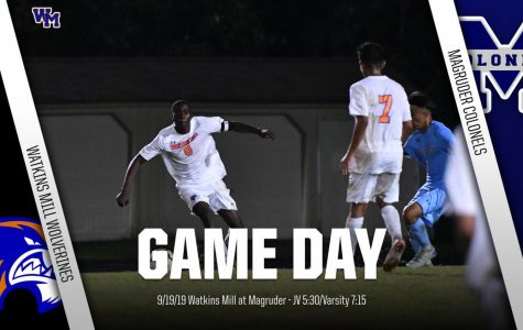 Boys varsity soccer is undefeated so far this season after last night's game. The team plays again tonight at home.