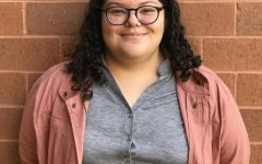 Senior Yesenia Pineda is a Feature Editor.