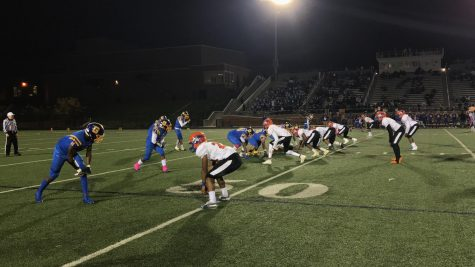 Wolverines defeat Trojans in second-to-last regular season game