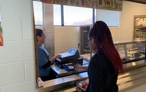 After-school supper program provides nutritious meals for students in extracurricular activities