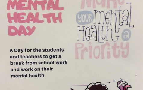 Wolverines take 'Mental Health Day' before Thanksgiving to promote wellness