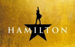 Students travel to Norfolk, VA to see Hamilton, workshop with cast