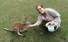 English resource teacher travels world, learns about international cultures by living there