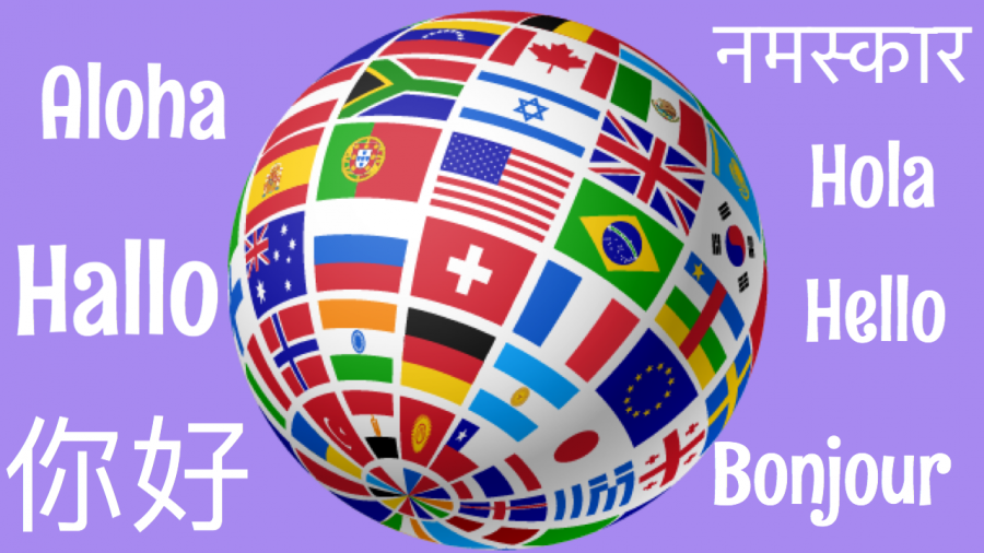 There are so many different languages and cultures to embrace. Here are some tips to do so.