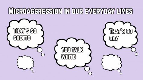 Microaggressions are becoming more than 'micro'