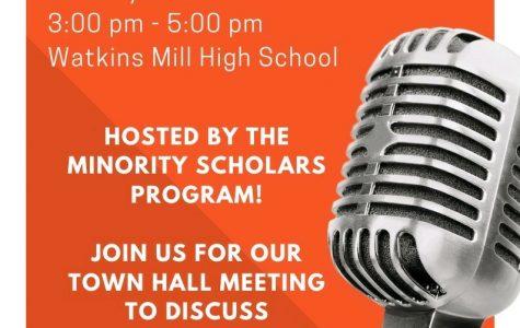 Minority Scholars Program hosts Town Hall on microaggressions