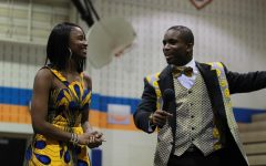 African Student Association hosts fourth annual African Ball