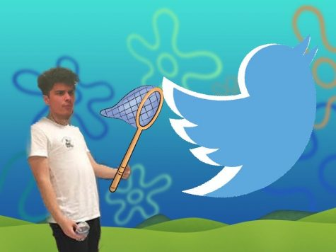 Arthur Siqueira argues why he should have access to The Current's Twitter account
