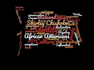 Black history is American history, not just a month of the year