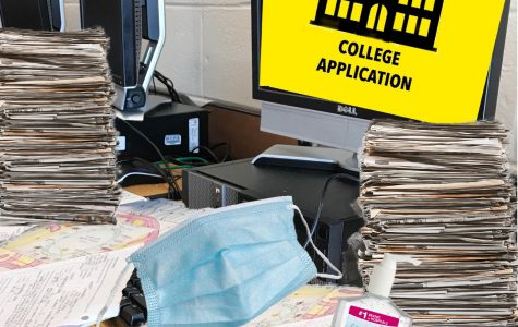Applying to college can be difficult, throw in a global pandemic and the process becomes practically impossible! Here's how you can still make this process manageable.