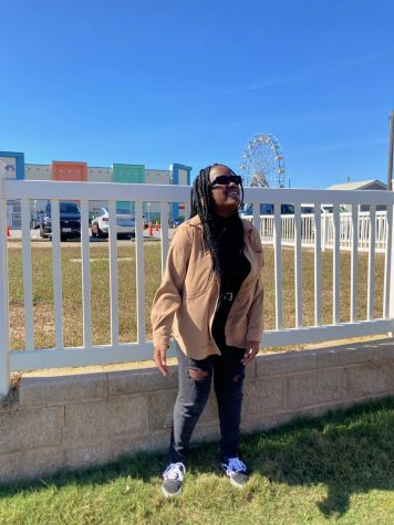 Photo of Tasha Kibue