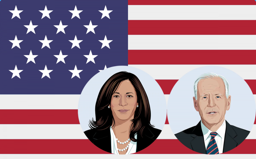 When then Vice President Joe Biden and then Senator Kamala Harris were projected to win the 2020 election, fears subsided, and feelings of pride for all Americans emerged.