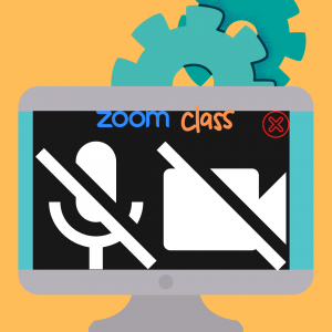 There are endless possibilities with the excuses you can make  to get out of Zoom class.