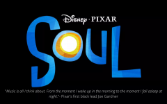 Business Manager and News Managing Editor Luke Swander gives his review of Pixar's new movie