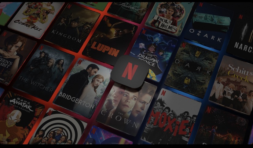 Looking for the best Netflix shows/movies to binge? You've come to the right place.