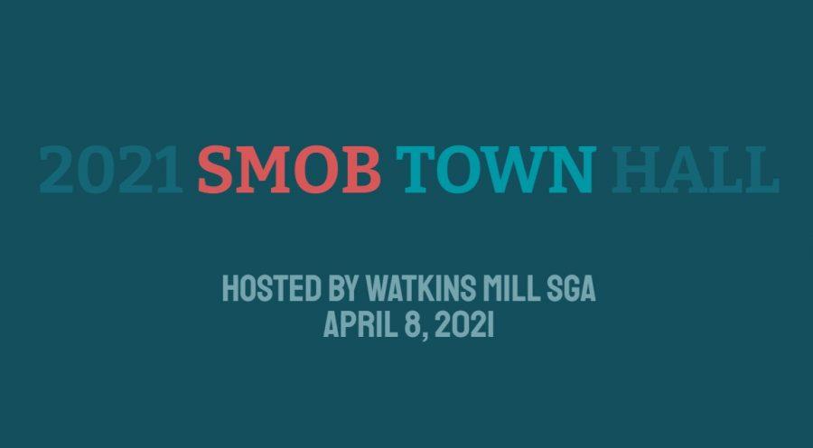 Watkins+Mill+SGA+held+a+zoom+town+hall+with+SMOB+finalists+Henry+Kaye+and+Hana+O%27Looney.